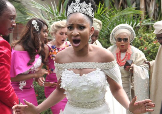 The drama behind getting married in a Nigeria home