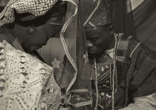 The four major marriages in Nigeria