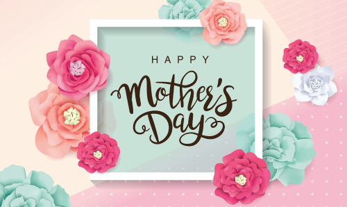 Let's show some love to our amazing mothers
