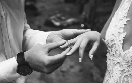 Should we be seeking spiritual confirmation before marriage?